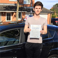 driving school alvaston