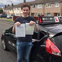 driving instructor mickleover
