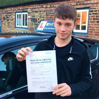 driving school in chellaston