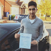 driving instructors derby