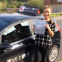 driving lessons alvaston