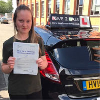 driving lessons mickleover