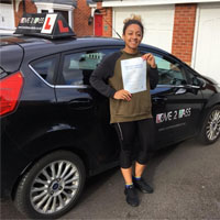 driving school in alvaston