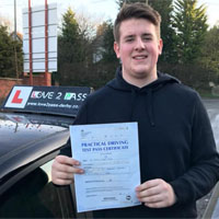 driving lessons in chellaston
