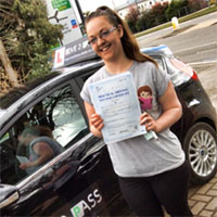 driving lessons near derby