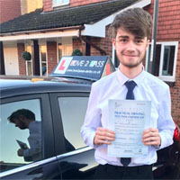 driving lessons in allestree
