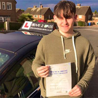 driving school chellaston