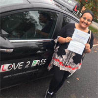 driving instructor sinfin