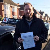 driving lessons in chaddesden