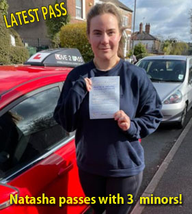 cheap driving lessons derby
