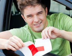 driving lesson discounts in Derby